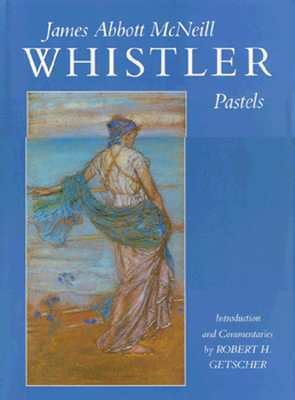 James Abbott McNeill Whistler--Pastels