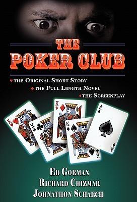The Poker Club by Ed Gorman