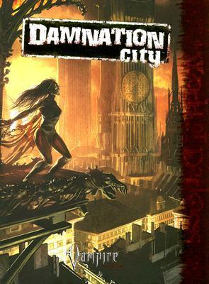 Vampire Damnation City (Vampire the Requiem)