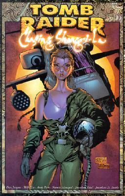 Tomb Raider, Vol. 3: Chasing Shangri La