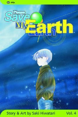 Please Save My Earth, Vol. 4