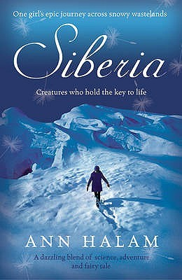 Siberia by Ann Halam