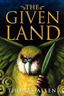 The Given Land