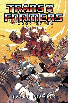 Transformers: Best of the UK - Space Pirates