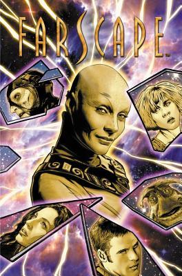Farscape Vol. 8: War For The Uncharted Territories Part 2