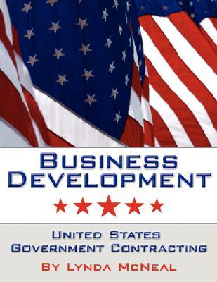 Business Development: United States Government Contracting