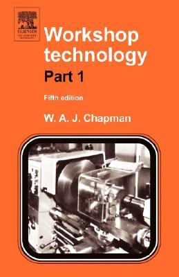 Workshop Technology, Part 1