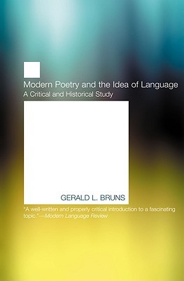 Modern Poetry and the Idea of Language