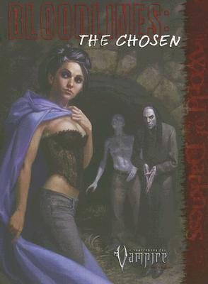 The Chosen (Vampire Bloodlines)