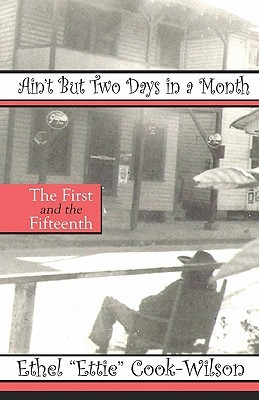 Ain't But Two Days in a Month: The First and the Fifteenth