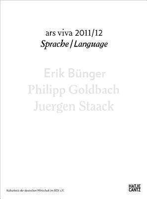 Ars Viva 11, 12: Language