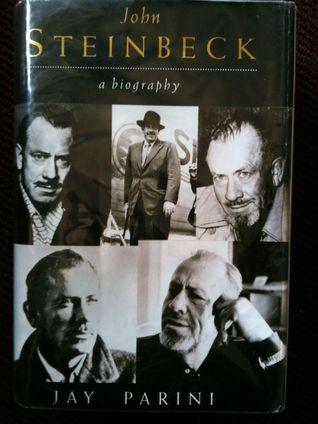John Steinbeck: A Biography