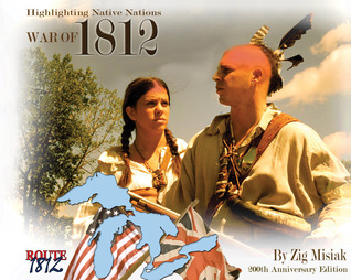 War of 1812 Highlighting Native Nations