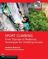 Sport Climbing by Andrew Bisharat