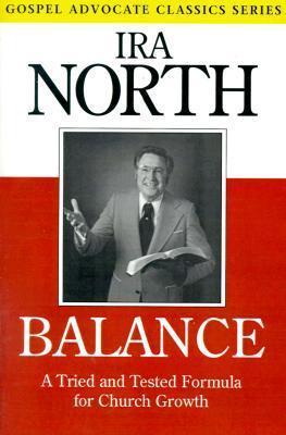 Balance by Ira North