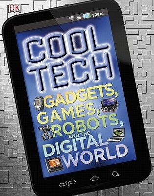 Cool Tech by Clive Gifford