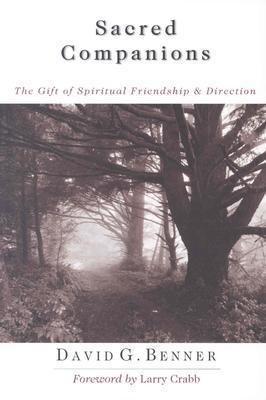 Sacred Companions by David G. Benner