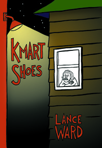 Kmart Shoes by Lance Ward