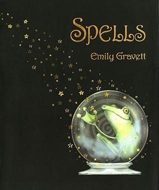 Spells by Emily Gravett