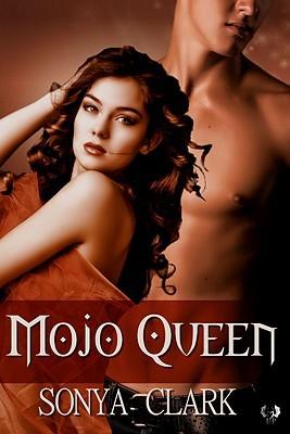 Mojo Queen by Sonya Clark