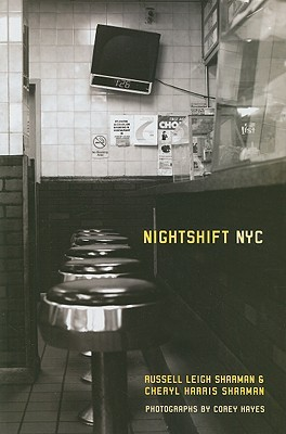 Nightshift NYC by Russell Leigh Sharman