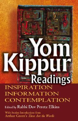 Descarga de libros en Kindle Yom Kippur Readings: Inspiration, Information and Contemplation