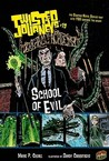 School of Evil(Twisted Journeys, #13)