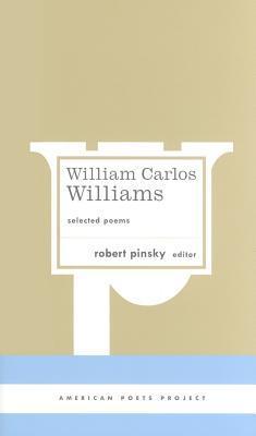 William Carlos Williams by William Carlos Williams