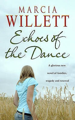 Echoes of the Dance by Marcia Willett