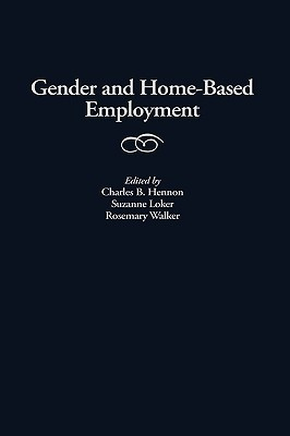 Gender and Home-Based Employment