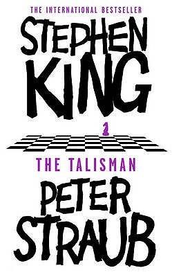 The Talisman by Peter Straub