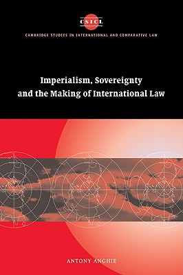 Descargue el ebook de archivos pdf gratis Imperialism, Sovereignty and the Making of International Law