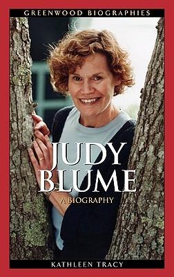 Judy Blume: A Biography