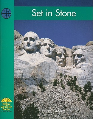 Set in Stone by Lisa Trumbauer