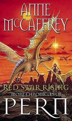 Red Star Rising by Anne McCaffrey