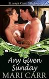Any Given Sunday (Wild Irish #7)
