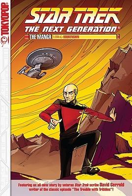 Star Trek by David Gerrold