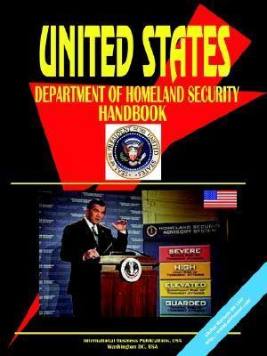 Us Department of Homeland Security Handbook