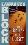 The Burglar in the Closet (Bernie Rhodenbarr, #2)