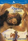 The One-Eyed Giant: Tales from the Odyssey Book 01