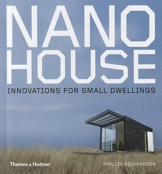 Nano House Innovations For Small Dwellings Pdf