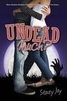 Undead Much (Megan Berry, #2)