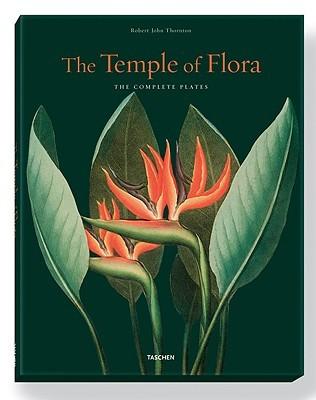 The Temple of Flora: Robert John Thornton
