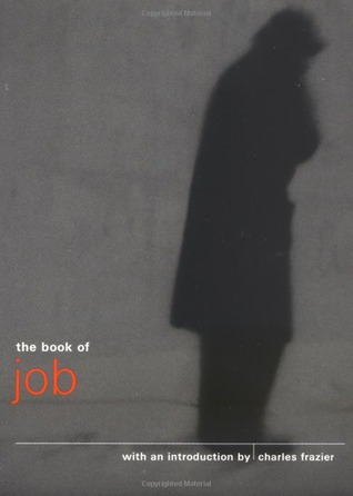 The Book Of Job: Authorised King James Version