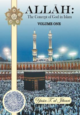 allah-the-concept-of-god-in-islam-volume-one