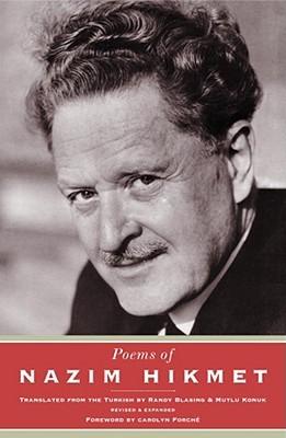 Poems of Nazım Hikmet