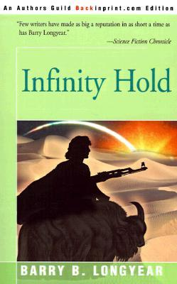 Ebook Infinity Hold by Barry B. Longyear TXT!