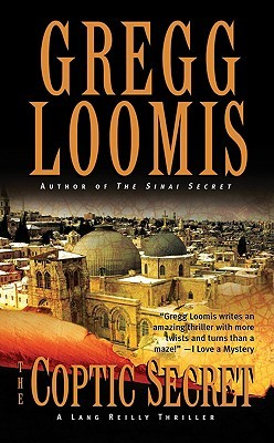 The Coptic Secret (Lang Reilly #4)