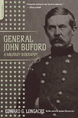 General John Buford by Edward G. Longacre