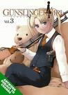 Gunslinger Girl, Vol. 3